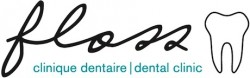 Floss Dental Clinic Logo