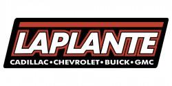 Laplante Chevrolet Cadillac dealer logo