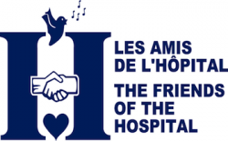 Logo Friends of the Hospital
