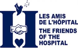 Logo Friends of the Hospital
