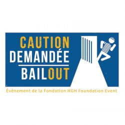 Bailout Event Logo