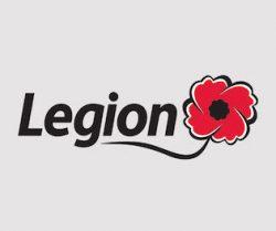 Logo Légion Canadienne