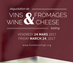 Wine and Cheese March 24 2017