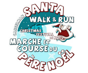 Register now for the Santa Run