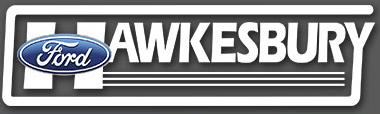 Ford Hawkesbury Logo - an Ace partner