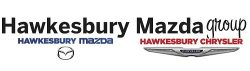 Hawkesbury Mazda Chrysler group logo