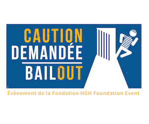 Bail Out event logo