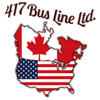 417 Bus Line Ltd. Logo