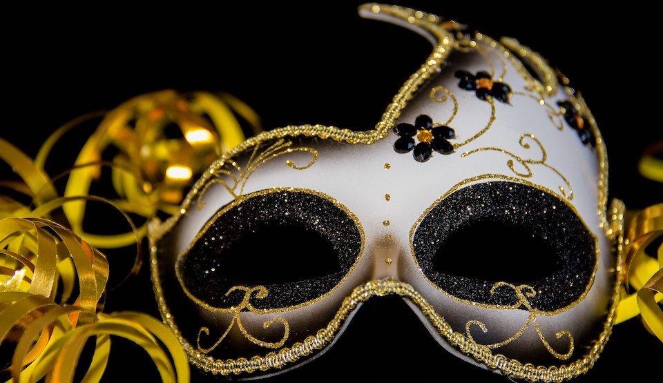 Bal masqué - Masquerade