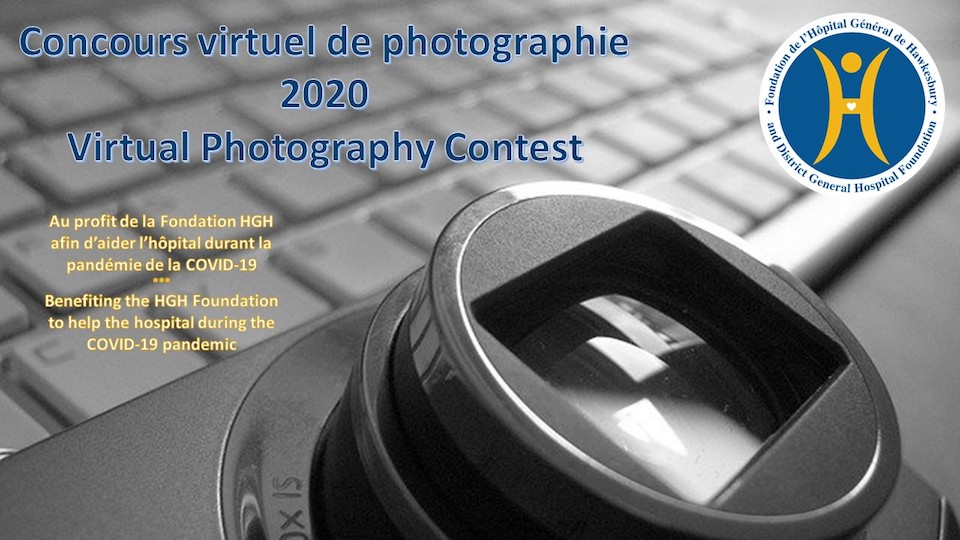 HGH Foundation Virtual Photography Contest Announcement