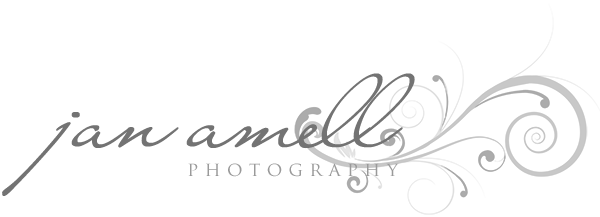 Jan Amell Photography logo