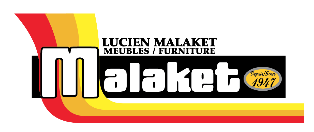 Meubles Malaket Furniture logo