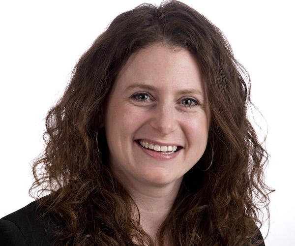 Erin Tabakman, directrice générale