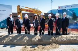 HGH-Sod turning