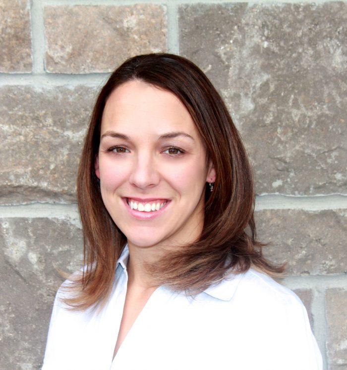 Dr. Stéphanie Paquette