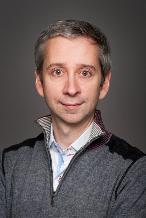Dr. Patrick Leclair