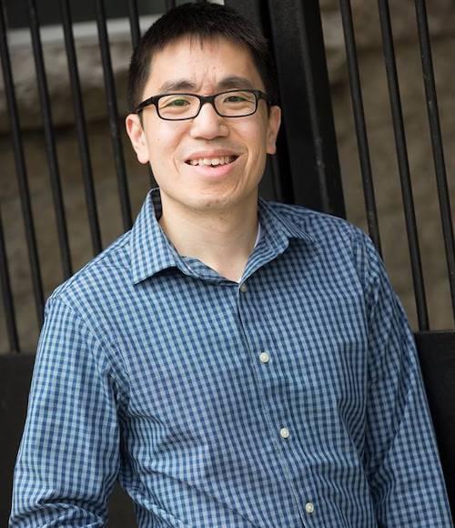 Dr. Benson Wong