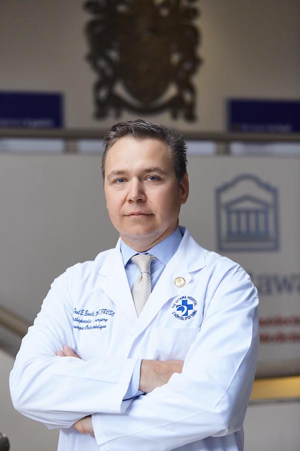 Dr. Paul Beaulé