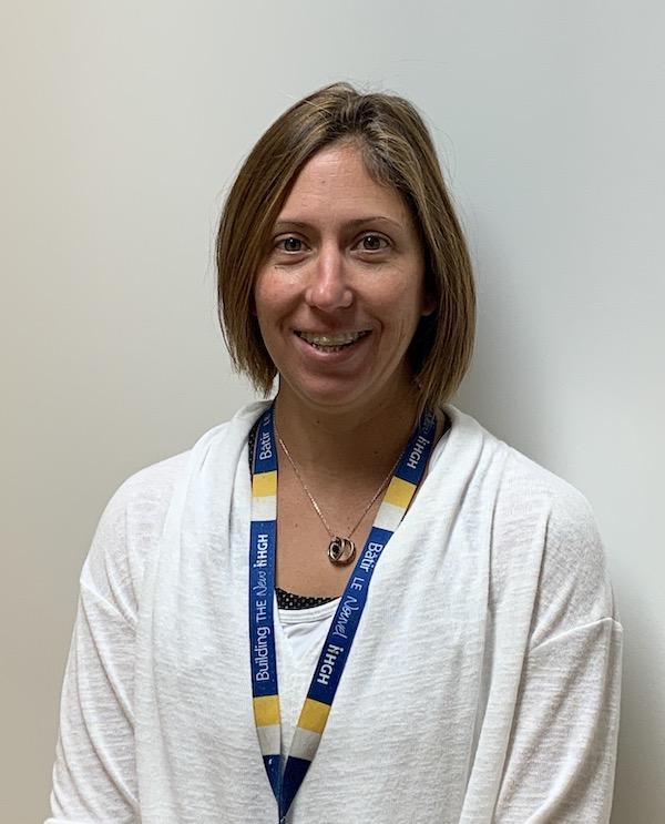 Dr. Priscille Cyr